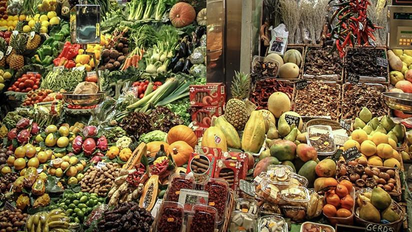 Las dos frutas que pueden ayudar a prevenir un ataque cardíaco
