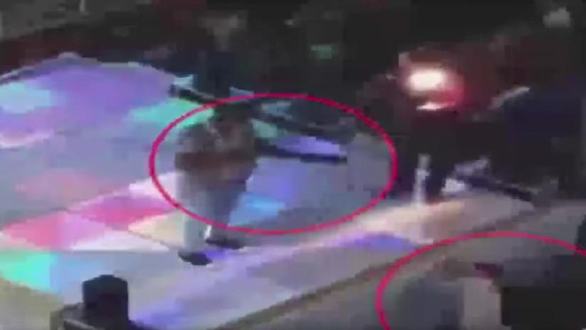Bodas de sangre: un invitado mata accidentalmente a un joven de un escopetazo (VIDEO)