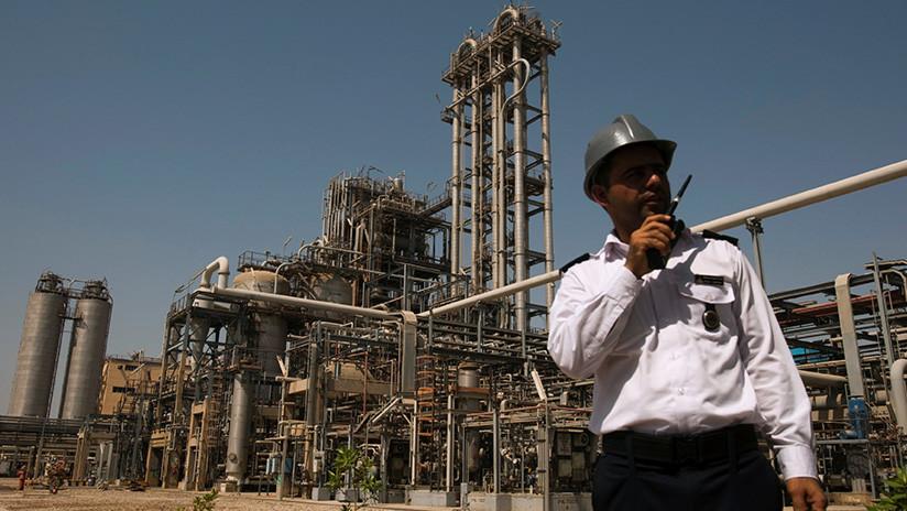 Irán advierte que puede abandonar el acuerdo nuclear si EE.UU. vuelve a imponerle sanciones