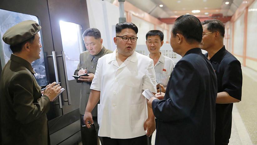 """Las """"agresivas"""" acciones de EE.UU. dinamitan la delicada situación en la península coreana"""