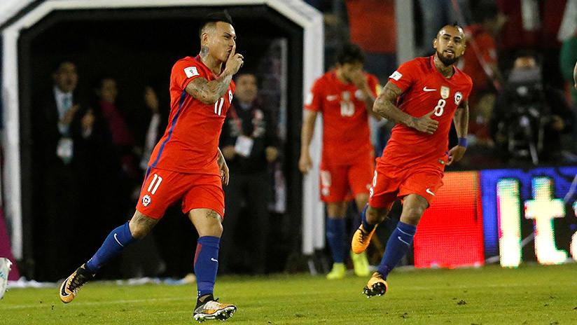 """""""No vamos a ser tontos"""": Cuando Chile también pactó un resultado en un Mundial (VIDEO)"""