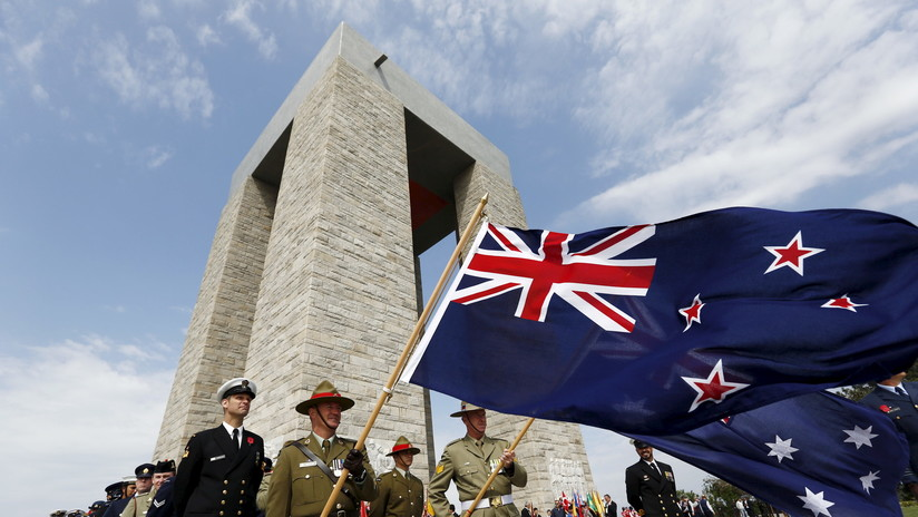 """""""Los norcoreanos no nos intimidan"""": Australia responde a las advertencias de Corea del Norte"""