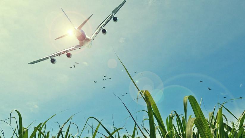 'Hijo del Concorde': Prueban un jet comercial supersónico que vuela a 1.770 km/h