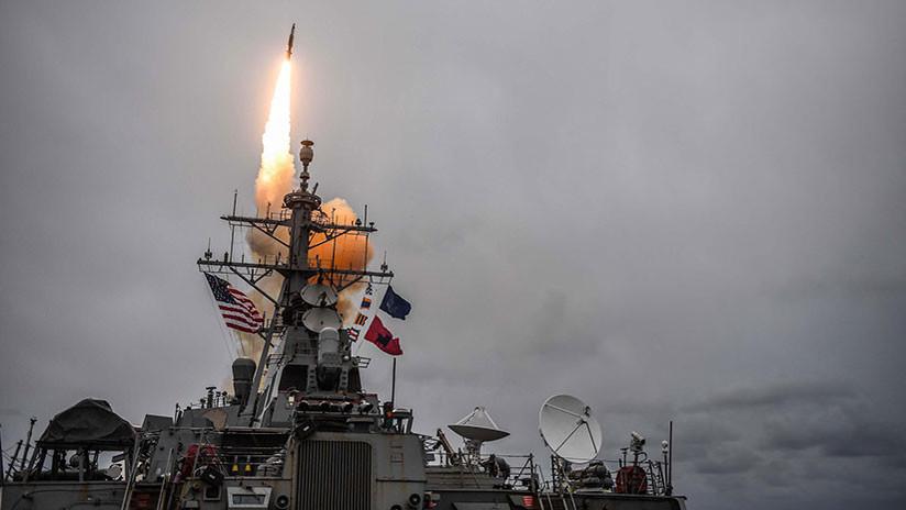 EE.UU. prueba uno de sus interceptores de misiles más avanzados