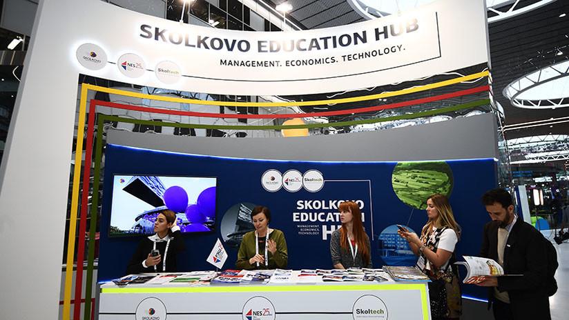 Abre en Moscú el foro tecnológico Innovaciones Abiertas