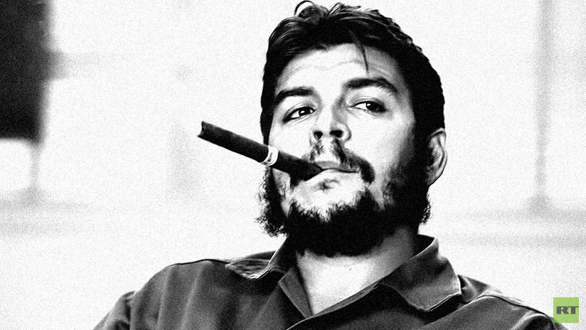 A la caza del Che