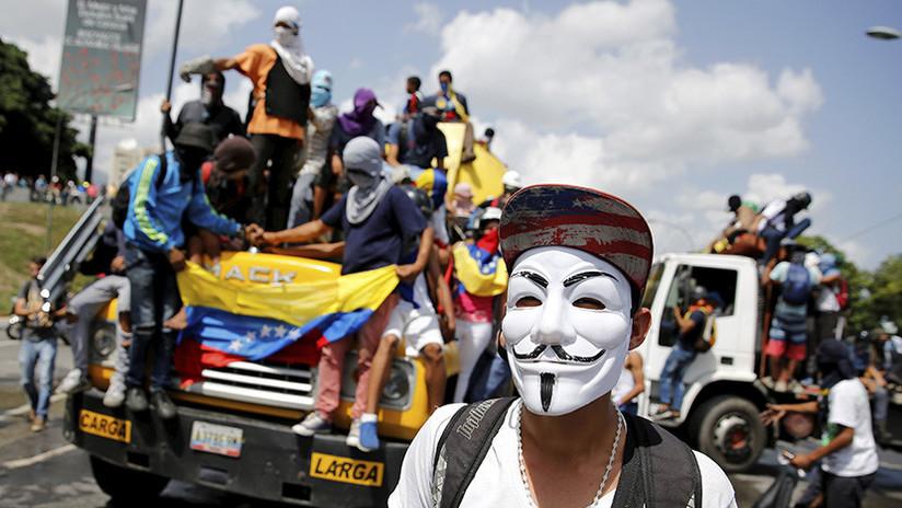 Elecciones en Venezuela: el anunciado suicidio político de la oposición