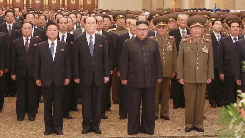 """""""Pionyang rechaza la diplomacia hasta que tenga un misil capaz de alcanzar la costa este de EE.UU."""""""