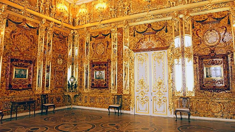 ¿Hallado al fin uno de los tesoros más valiosos del Imperio ruso?