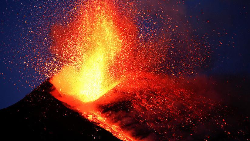 Terremotos en las Islas Canarias amenazan con un megatsunami en el océano Atlántico