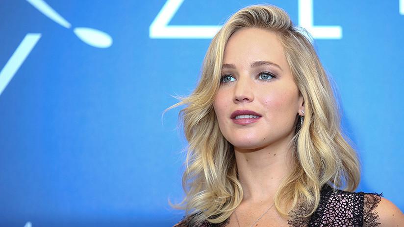 """Obligada a desnudarse: Jennifer Lawrence comparte sus experiencias """"humillantes"""" en Hollywood"""