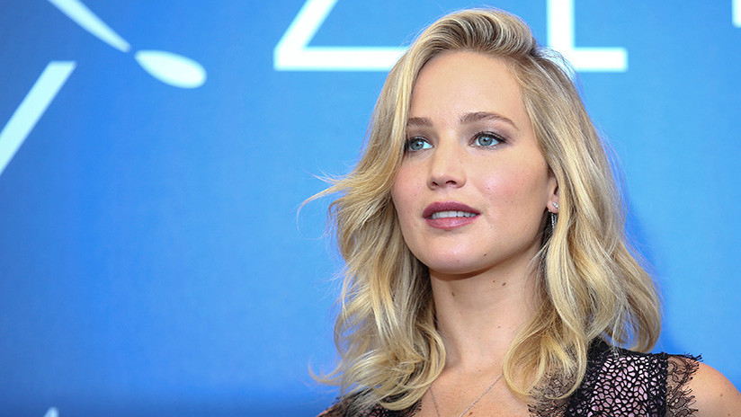 "Obligada a desnudarse: Jennifer Lawrence comparte sus experiencias ""humillantes"" en Hollywood"