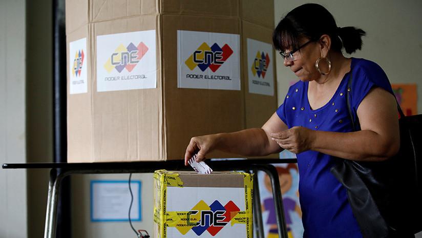 """Moscú: """"El rechazo por la MUD del resultado electoral en Venezuela puede desatar otra confrontación"""""""
