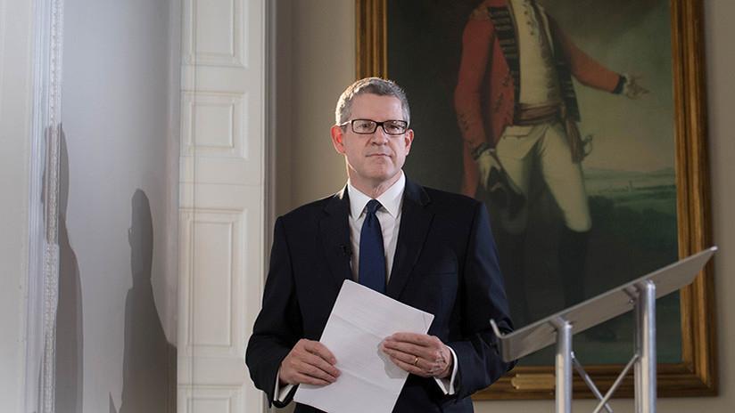 """MI5: """"La amenaza terrorista opera en una escala y un ritmo que no vimos antes"""""""