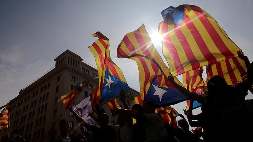 Fuga de miles de millones de Cataluña, un efecto más del referéndum independentista