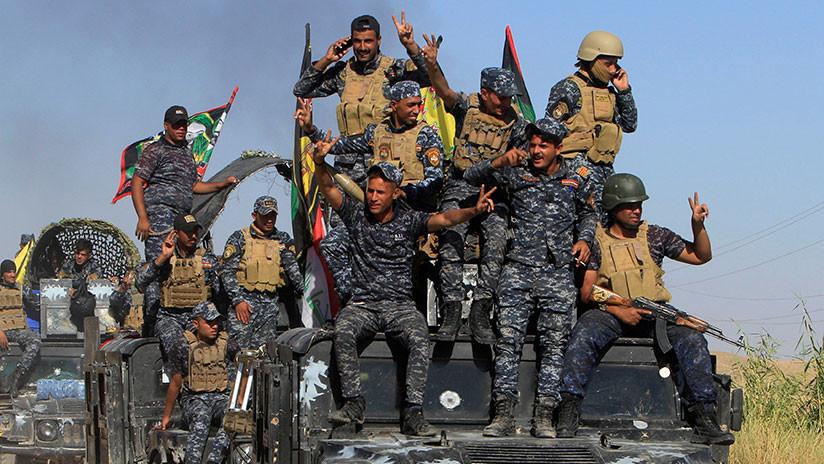 Lo último de Irak: ¿Qué está pasando en Kirkuk tras la entrada del Ejército iraquí?