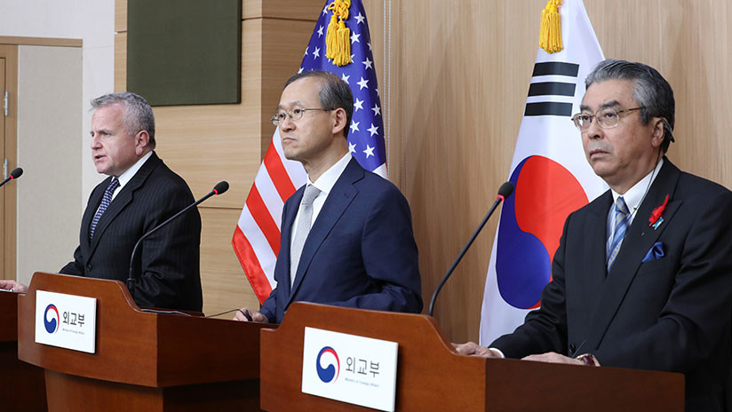 Corea del Norte: Guerra nuclear