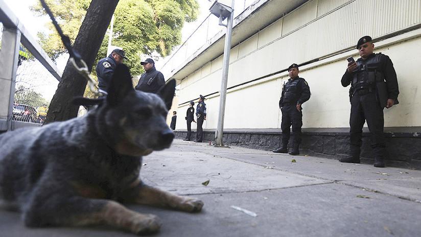 Revisan la salubridad de una clínica en México y se llevan una sorpresa inesperada