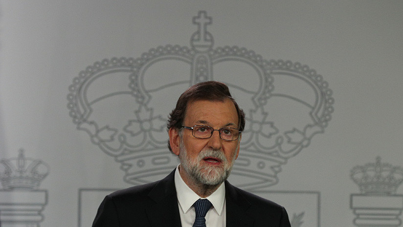 Madrid responde a Puigdemont: La suspensión de la autonomía de Cataluña se activará el sábado