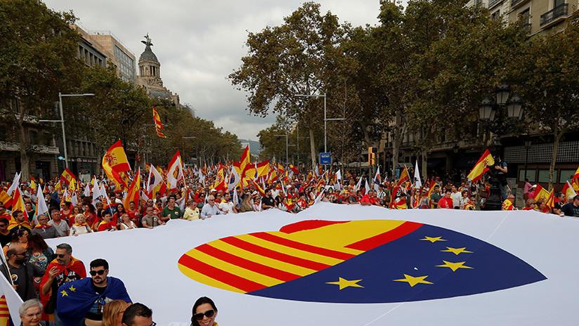 Memes: Las redes explotan con el nuevo giro de la confrontación entre Cataluña y Madrid