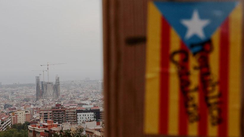 """La Cancillería rusa advierte de la posibilidad de un """"grave deterioro"""" de la situación en Cataluña"""