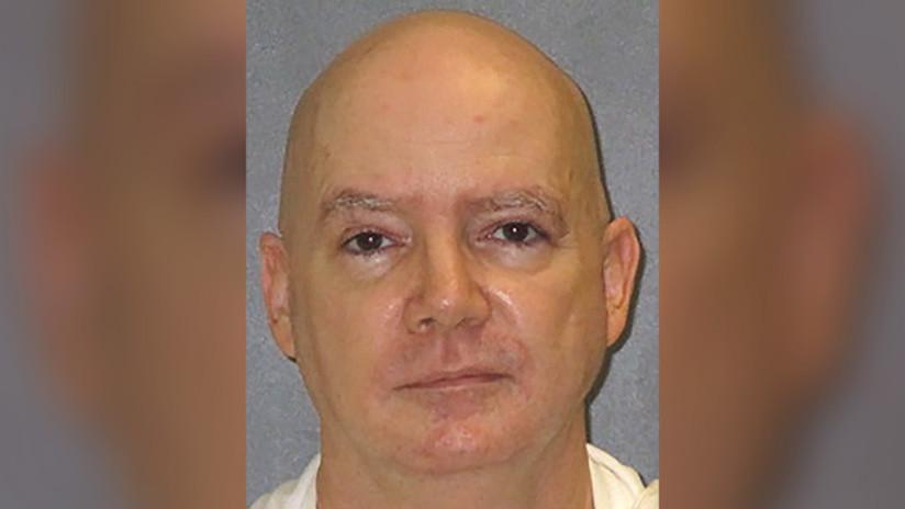 Suspenden a última hora la ejecución del 'asesino del torniquete' por una confesión inesperada