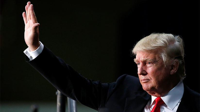 'The New York Times' compara a Trump con Hitler y genera una ola de memes