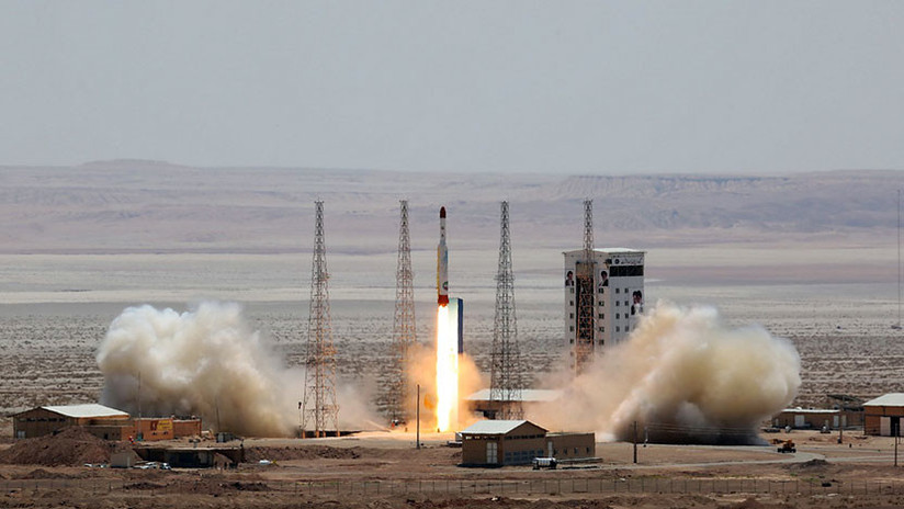 La Guardia Revolucionaria de Irán anuncia que acelerará su programa de misiles