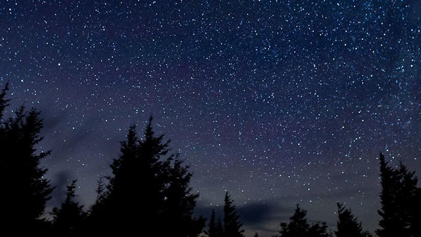 Una de las más espectaculares lluvias de meteoros llega a su apogeo la noche del viernes