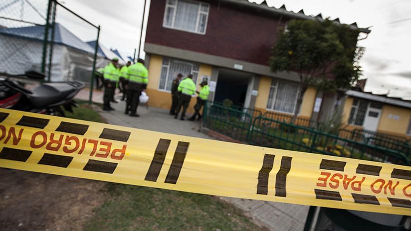 Hombres armados asesinan a balazos a maestra y líder sindical en Colombia