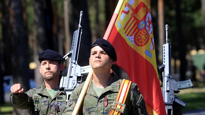 Revelan que el gasto militar en España es mayor de lo que reflejan los presupuestos oficiales