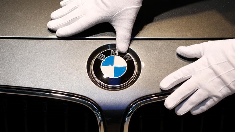 La Comisión Europea sorprende a BMW con una redada
