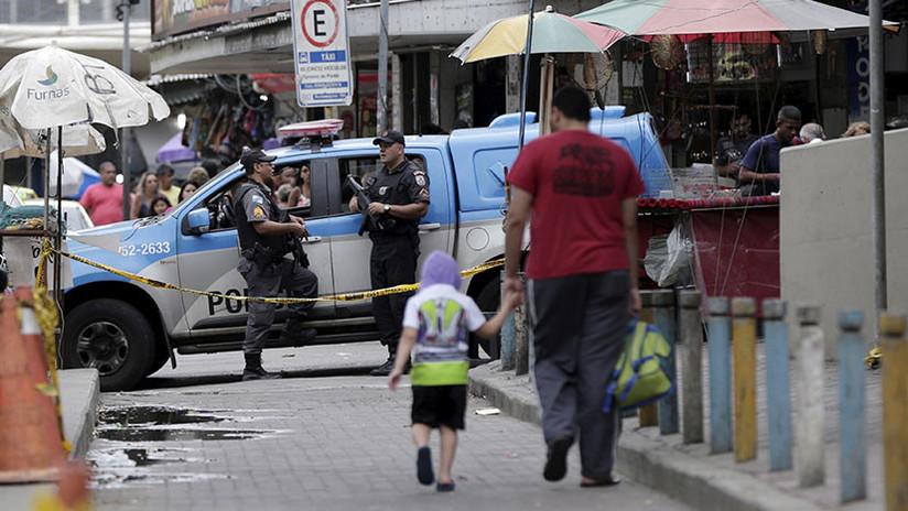 Más de 100 detenidos en operativo contra la pedofilia en Brasil