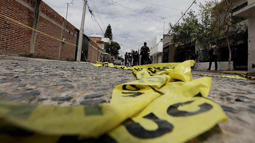 Atacan a alcaldes en México: uno muere en Colima y el otro resulta herido en Michoacán