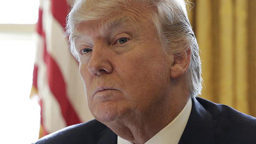 Un multimillonario lanza una campaña para promover un 'impeachment' contra Trump