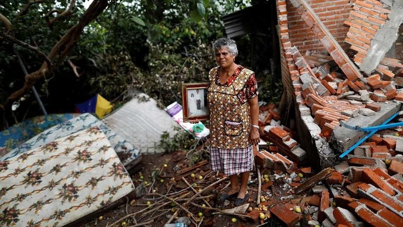 México tras el sismo: ¿Qué rescataron quienes lo perdieron todo?