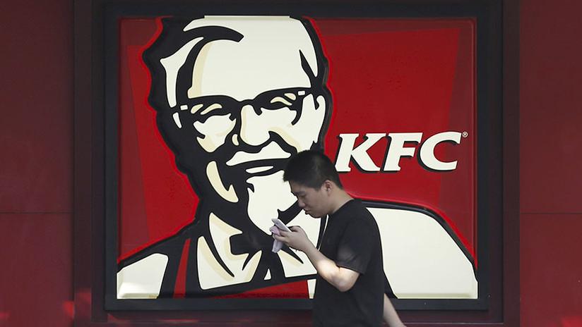 La brillante razón por la que KFC sigue sólo a 11 personas en Twitter