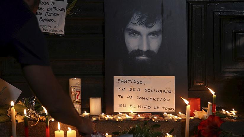 """Juez, sobre la autopsia a Santiago Maldonado: """"No hubo lesiones en el cuerpo"""""""