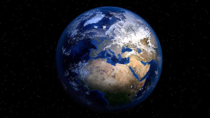 El inframundo de la Tierra queda al descubierto en este nuevo mapa