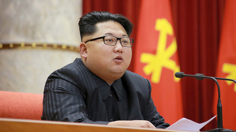 Corea del Norte estaría