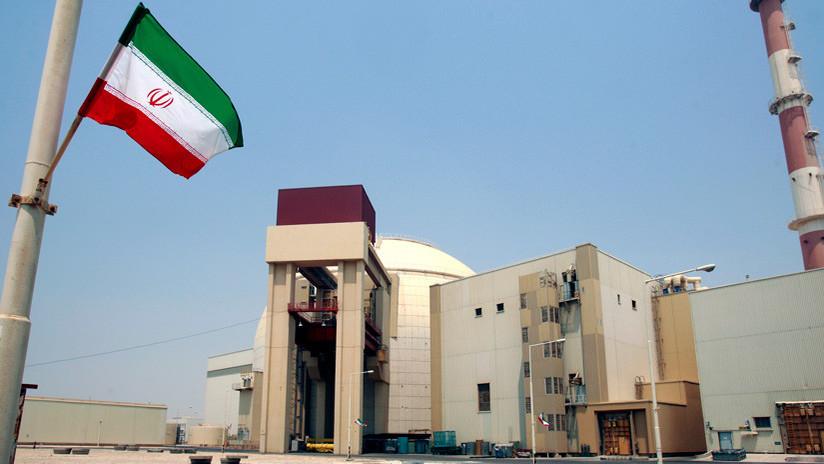 """""""Es inaceptable"""": Irán acusa a EE.UU. de no acatar el acuerdo nuclear"""