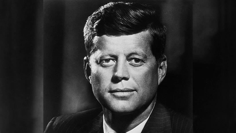 Trump permitirá que se abran los archivos clasificados sobre el asesinato de Kennedy