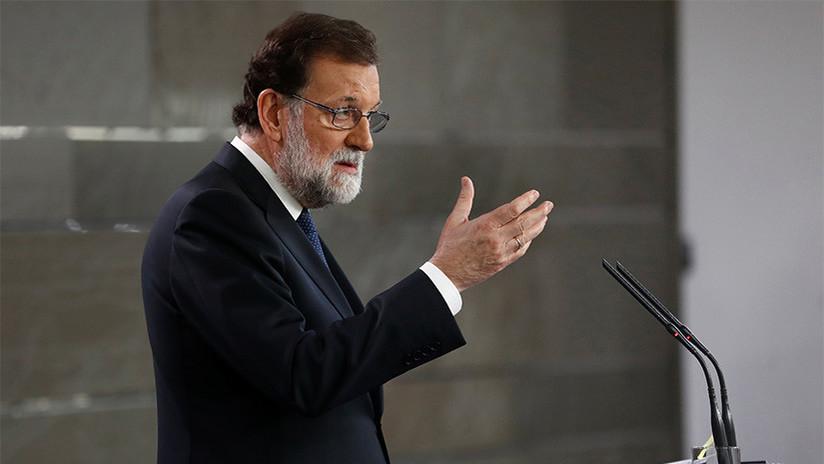 Las medidas concretas del Gobierno de Rajoy: así se aplicará el artículo 155 en Cataluña