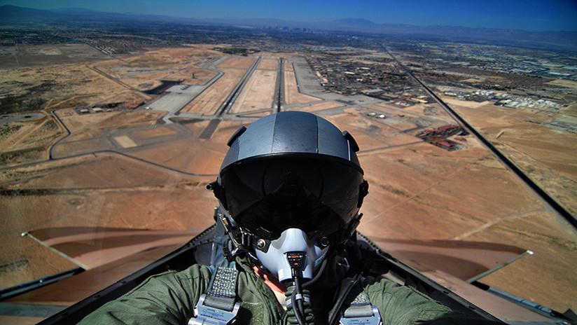 ¿Tambores de guerra en EE.UU.?: Trump firma una orden para convocar a más pilotos retirados