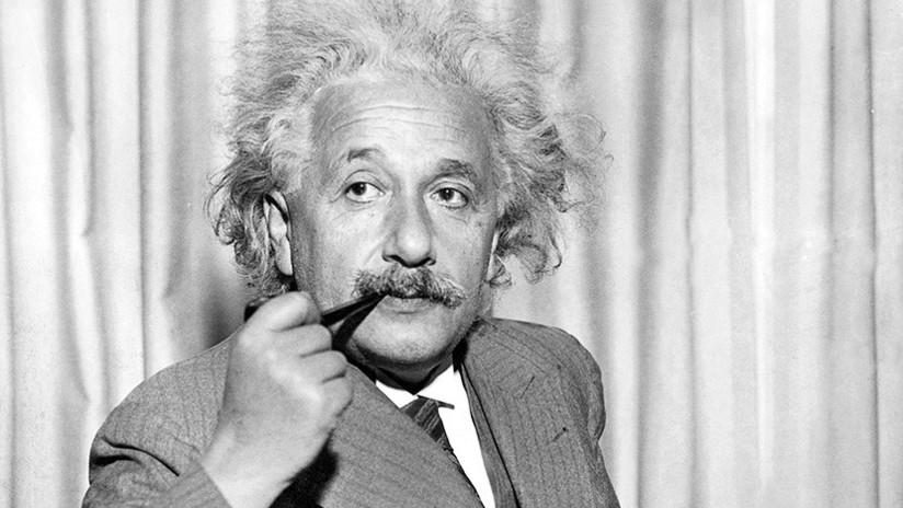 Subastan otra teoría de Einstein (esta vez, sobre la felicidad)