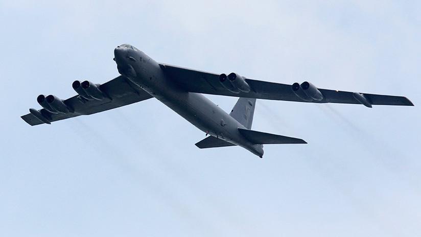 EE.UU. pondría en estado de alerta a sus bombarderos nucleares por primera vez desde la Guerra Fría