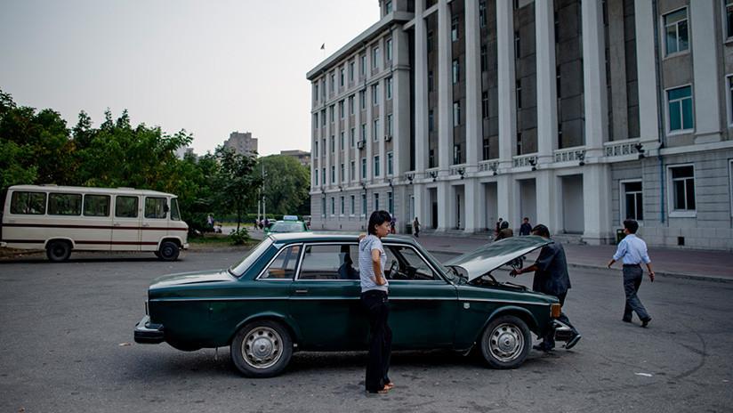 Suecia insta a Corea del Norte a que le pague una deuda de hace 40 años