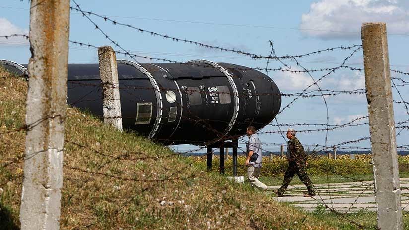 Se alista el nuevo 'Satán': Rusia ultima el temible misil balístico Sarmat