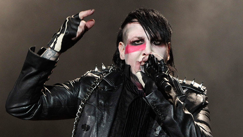 Fallece Daisy Berkowitz fundador de Marilyn Manson y The Spooky Kids