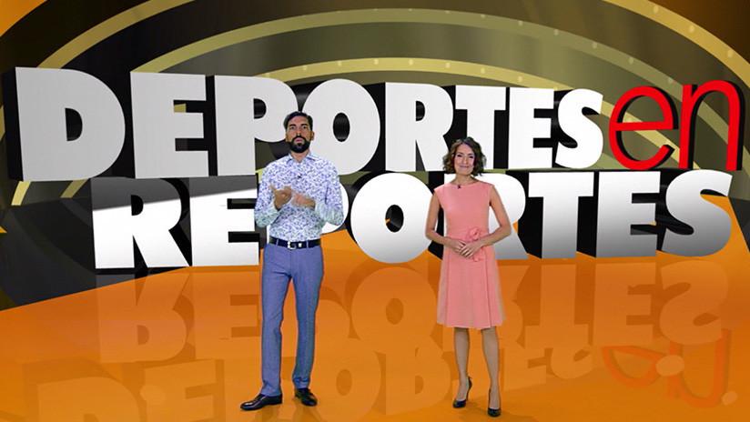 Deportes en Reportes (E 265)